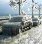 К 2015 году север Земли будет окутан холодом