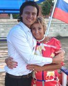 Прохор Шаляпин женится на престарелой даме