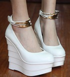 Какая обувь красит женщину? Мнение мужчин