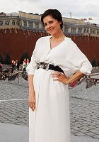 Ольга Шелест ждёт ребенка