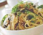Салат из белых грибов или шампиньонов