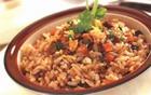 Пикантный рис