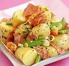 Азиатский картофельный салат