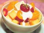 Салат фруктовый-2