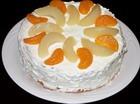 """Торт """"Сказочный персиковый"""""""