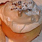 Пирожное заварное