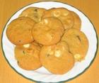 Печенье ореховое быстрое