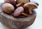 Грибы с пряностями и уксусом