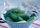 Огурцы в кисло-сладком маринаде