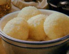 Клецки из сырого картофеля