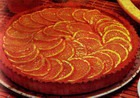 """Апельсиновый пирог """"Каприз"""""""