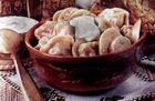 Пельмени с грибной начинкой «Кундюмы»