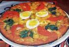 Пицца «Моя Италия»