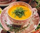 Суп гороховый овощной