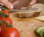 Бутерброд «Салатник»