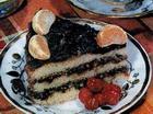Торт «Праздничные грезы»