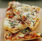 Картофельная пицца «Субботняя»