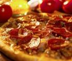 Пицца со всячиной