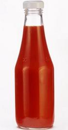 Томатно-овощной кетчуп