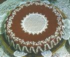 Торт «Любава»