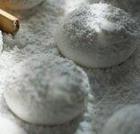 Зефирный торт «Мальвина»