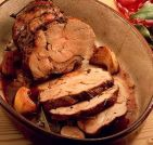 Жаркое из свинины