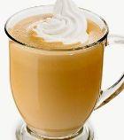 Крем-кофе по-баварски