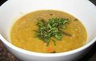 Гороховый суп с добавками