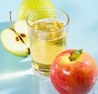 Яблочный коктейль