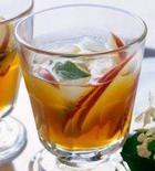 Медово-яблочный напиток