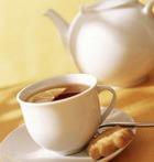 Чай лимонный с гвоздикой