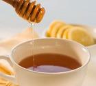 Напиток цитрусовый с медом