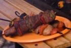 Свиной шашлык с квасом