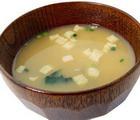 Суп из шпината