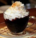 Кофейный коктейль с амаретто