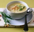 """Суп из лосося """"На скорую руку"""""""