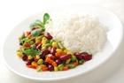 Рис Индика с овощами