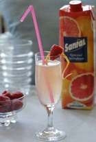 Беллини-грейпфрут