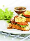 Сэндвич «Терияки»