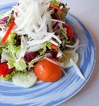 Андалузский салат
