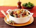 Овощная запеканка «Вегетарианка»