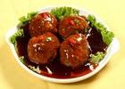 Соус коричневый к мясу