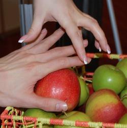 Сказки не врут: все яблоки - молодильные
