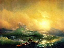 Певец морской стихии