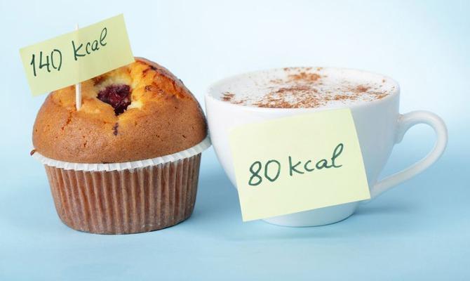 Подсчет калорий: как это делать правильно