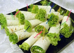 Салатом и шпинатом отравиться легче, чем мясом