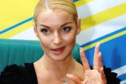 Анастасия Волочкова снова возьмётся за перо
