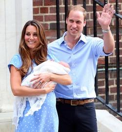 Как назовут британского наследника?
