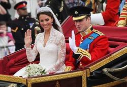 Британцы хотят разбогатеть, угадав имя новорожденного принца