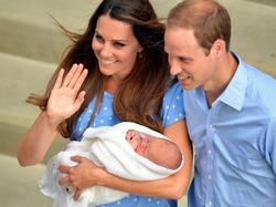 В семье супругов Кембриджских родится дочь
